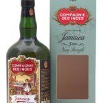 compagnie des indes jamaica rum navy strength